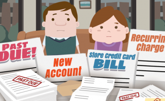 Credit Mistakes to Avoid