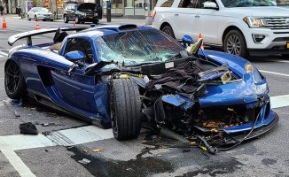 How To Deal With A Car Crash In New York