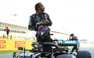 Is Lewis Hamilton The Best Driver Ever?