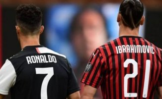 COVID-19 Recovered Ronaldo and Zlatan outshining everyone in Serie A