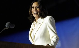 Harris prepares for Fundamental Character in Biden's White House
