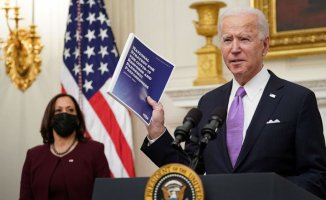Middle has its Second since Biden pitches Programs: The Note