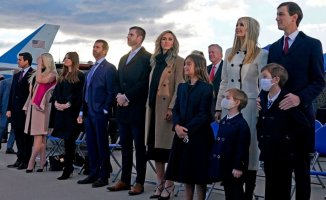 Secret Service protection extended to Trump Relatives, ex-staffers