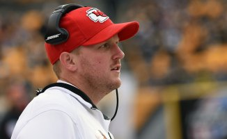 Britt Reid, son of Andy Reid and Chiefs Helper, Included in serious car crash Before Super Bowl LV