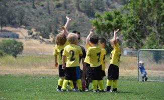 5 Ways to Become a Better Sports Player
