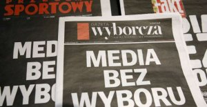 In Hungary and Poland, the inexorable degradation of the freedom of the press