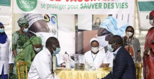In Senegal,  some would rather die than be vaccinated against Covid-19