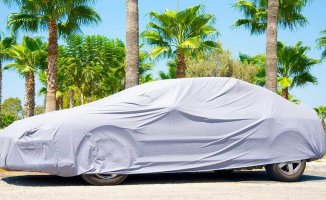 Best Car Cover Options for Extreme Sun