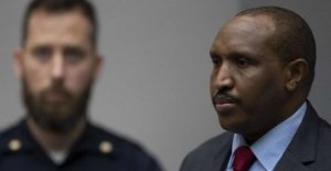 The ICC confirmed on appeal the sentence of thirty years in prison for the militiaman congolese Bosco Ntaganda