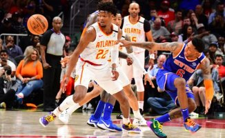 How The New York Knicks Became Relevant Again