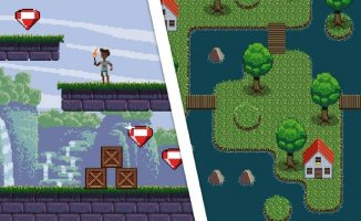 Learn Professional Pixel Art & Animation For Games