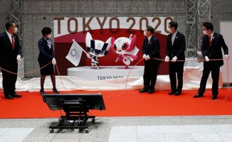 Tokyo Olympics could Nevertheless Be canceled, Leading Japanese official says