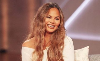 Chrissy Teigen's Cravings cookware line no longer sold online by Target