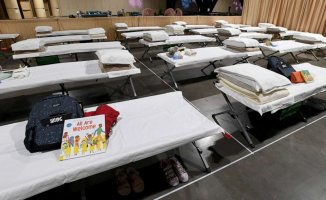 Over 60 migrant Kids held in California facilities Handled for COVID-19