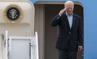 Biden to assure allies, meet Putin during 1st overseas trip