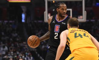 Clippers vs. Jazz score: Kawhi Leonard, Paul George rise to occasion, and L.A. has found its blueprint