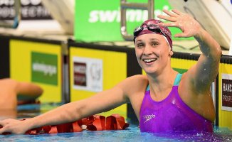 Swimming Australia president fires back in Maddie Groves'misogynistic perverts' claim Before Olympic trials