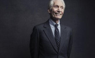 Charlie Watts, drummer for the Rolling Stones, has died at age 80