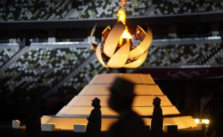 Mixed bag: The Erratic Pandemic Olympics comes to a balanced end