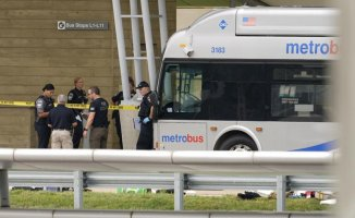 Police kill officer and shoot suspect outside Pentagon