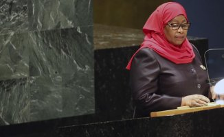 Although the voices of women at UN General Assembly are few, they are growing