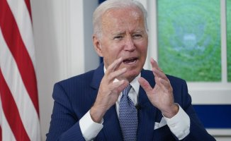 Biden doubles US donation of COVID-19 vaccine shot shots
