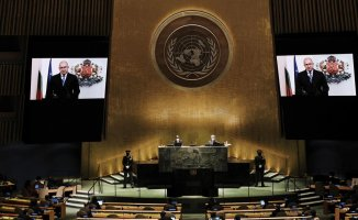 """""""The future is rising its voice"""": This was the dire mood at UN Meeting"""
