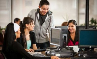 Advanced Education: How to Stay Ahead