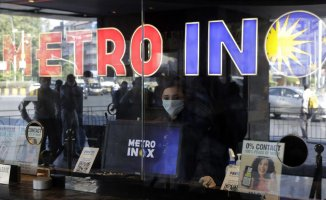 After 18 months, Mumbai cinemas reopen as life swings back