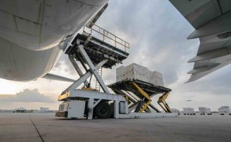 Air cargo charter – saving the day for just-in-time manufacturers.