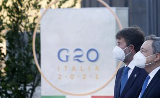 As geopolitics shifts, Italy hosts the climate-focused G20.