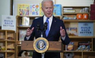 Biden's agenda is in jeopardy: Biden has 2 weeks to make a decision