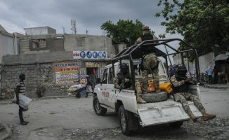 Over 17 missionaries kidnapped from Haiti - Negotiations drag on