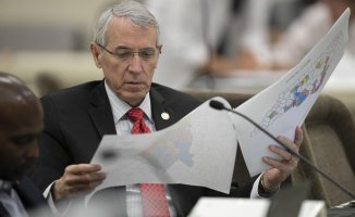 Redistricting that is not based on race? Democrats are incredulous about GOP maps