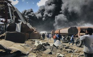 UN Flight to Tigray is forced by Ethiopian Airstrikes