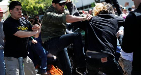 Berkeley is still appeasing the the anti-free-speech bullies