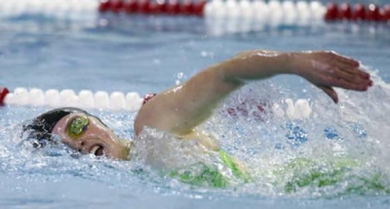 LIVE: PIAA swimming championship updates for Sunday