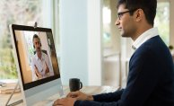 What Not To Wear in a Video Conference Call