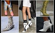 Top 2017 Shoe Trends For Men And Women