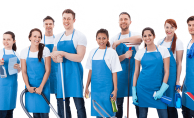 Dealing with Professional Cleaning Staff to Ensure Quality Service