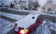5 Ways To Help Defrost Your Vehicle