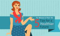 Health Concerns in Your 40's and Beyond