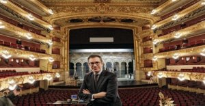 Valentí Oviedo: The Liceu in need of a change of direction