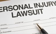 7 Facts Everyone Needs To Know About Injury Lawsuits