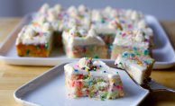 Is the Enticing Sparkly Edible Glitter That Decorates Our Baked Goods Actually Unsafe to Eat?