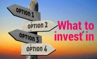 Which is the best index to invest in over this quarter?