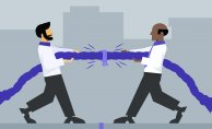 Negotiation; an essential skill for business
