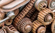 Five Ways To Prevent Corrosion of Metal Parts