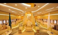 The Most Luxurious First Class Plane Cabins in the World