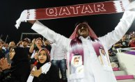 Qatar to Permit Gay Football Fans at World Cup on One Condition